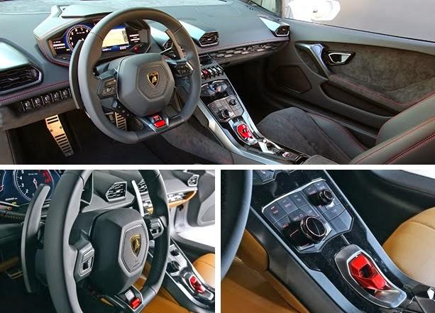 2015 Lamborghini Huracan Lp 610 4 Jon Phenomenon