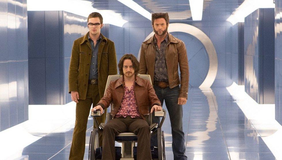 "Trailer: X-Men ""Days Of Future Past"" 