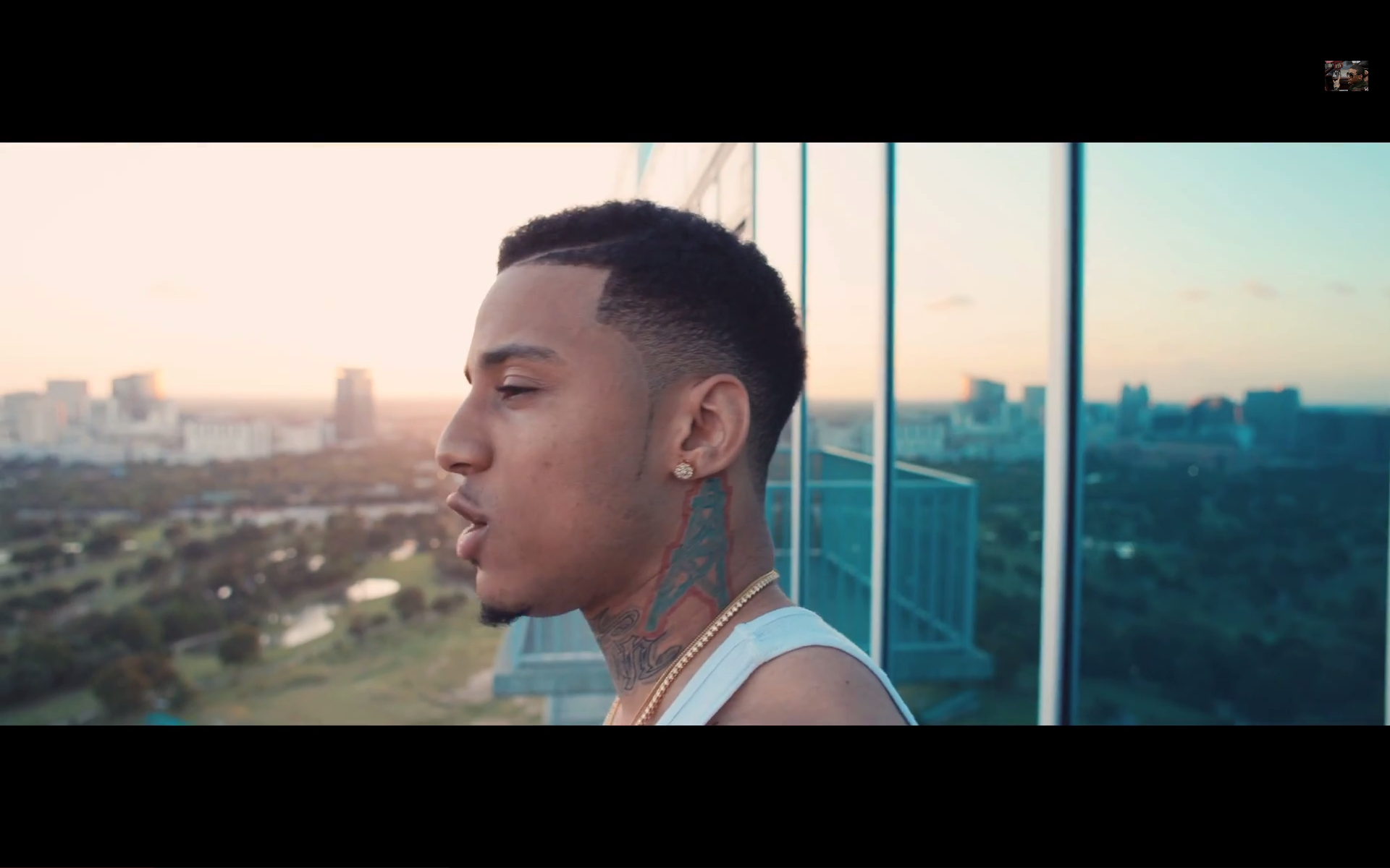 "Video: Kirko Bangz ""Worst"" (Freestyle) 