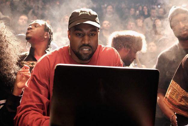 Kanye 720
