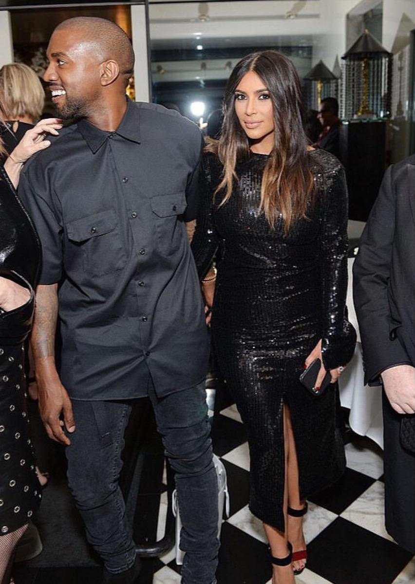 Kanye 733